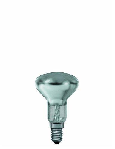 Gebraucht, Paulmann Reflektorlampe R50 25W E14 Matt gebraucht kaufen  Wird an jeden Ort in Deutschland