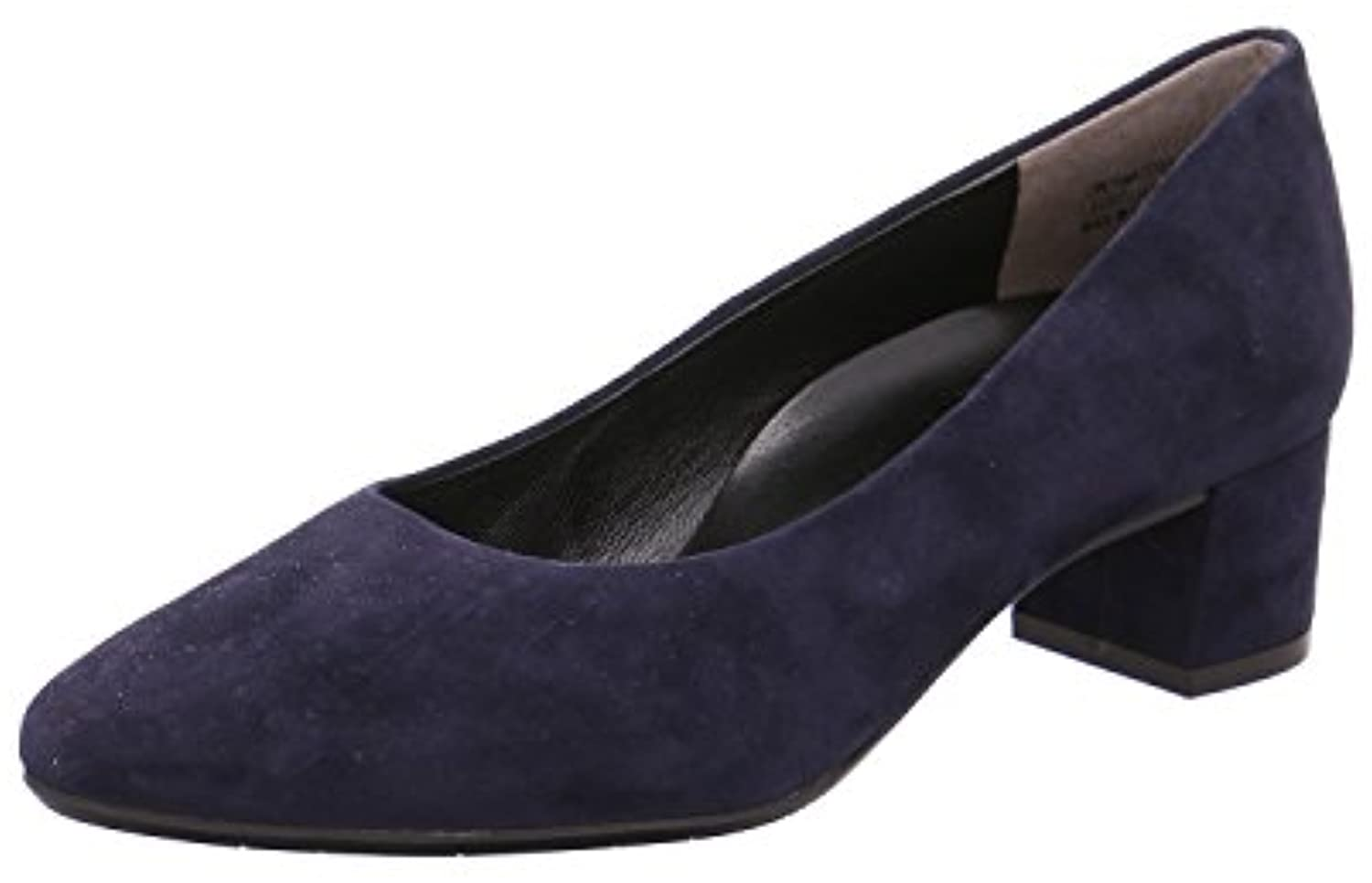 Paul Green Damen Pumps Pumps 3580-021 9 Blau 301635