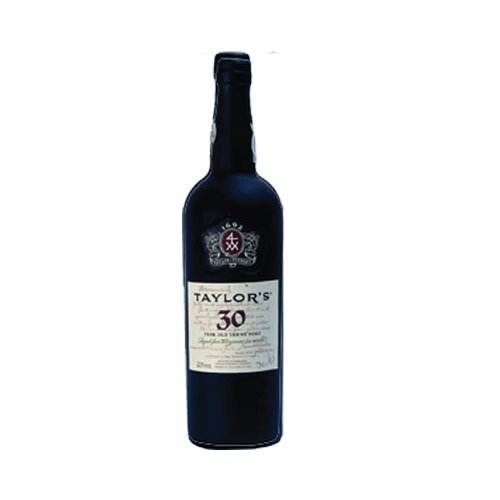 Taylor's Port Tawny 30 Years Old NV Lieblich (1 x 0.75 l)
