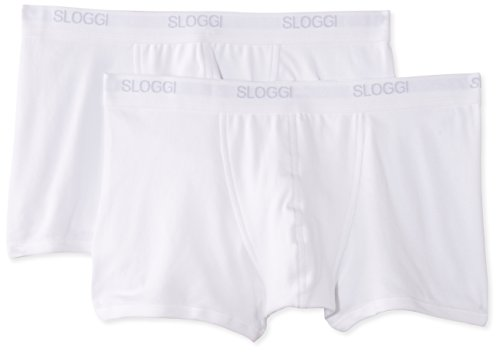 Sloggi Men Basic Shorts
