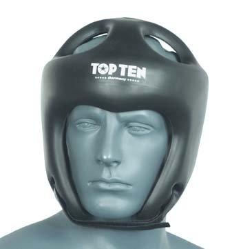 Top Ten TopTen Kopfschutz Training S