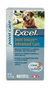 Excel Joint Ensure Advance/ Stage 3 - 60 Tabs