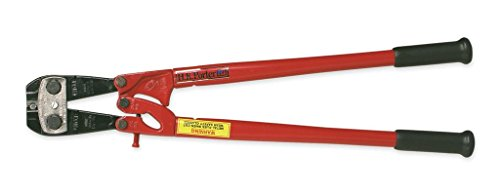 HK Porter 0390 MHX 91,4 cm Heavy Duty Cutter für harte, unlegierte Kette - Bolt Cutter Duty Heavy