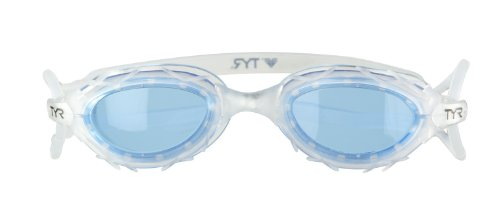 TYR Schwimmbrille Nest Pro, blue, LGNST420 Tyr-nest Pro Goggles