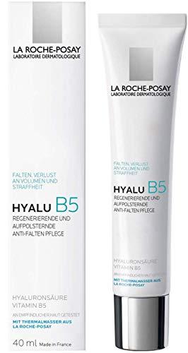 La Roche-Posay Hyalu B5, 40 ml Creme - Intensive Aufpolsterung