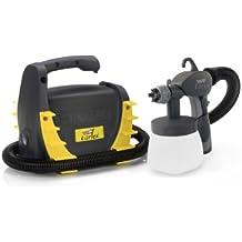 Earlex HV2900 - Turbina de pintura (500 W), color negro y amarillo