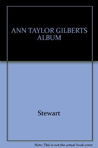ann-taylor-gilberts-album