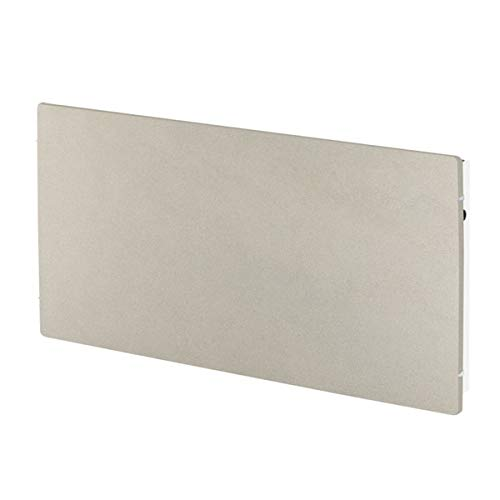 Radiateur horizontal SMART STONE 1500W Sable Blanc