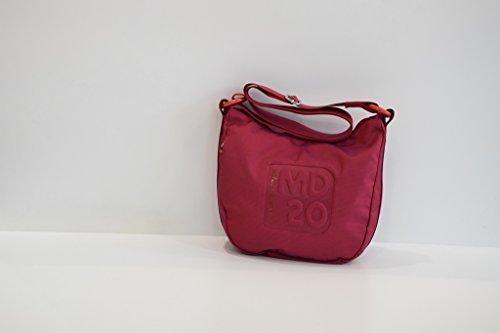 mandarina-duck-md20-borsa-donna-sacca-piccola-tracolla-tasche-organizz-red-16tv8