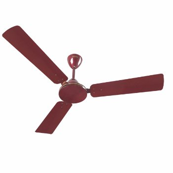 V-Guard Coolgale Ceiling Fan (Brown)