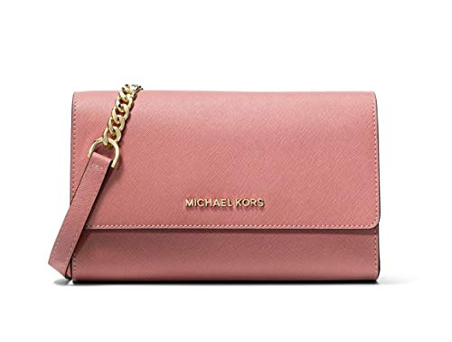 Michael Kors Women's Jet Set Travel - Clutch Crossbody