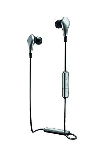 Magnat LZR 949 BT | High-End-Bluetooth-Kopfhörer | aptX | Premium-Design by Pininfarina | 8 Stunden Akkulaufzeit - titanium