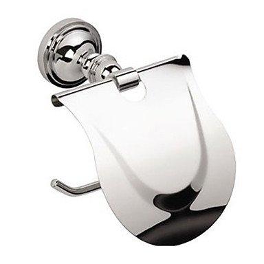 Fsha-Book WC-Rollenhalter Gute Qualität Moderne Messing 1 Stück - Hotelbad