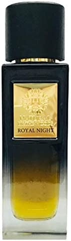 The Woods Collection By Natural Royal Night Eau De Parfum, 100 ml - Pack of 1