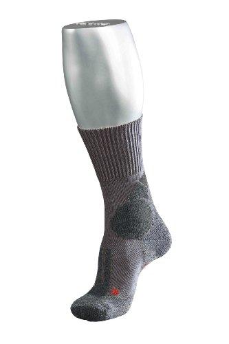 falke-ess-men-trekking-tk1-socks-asphalt-mel-size-44-45