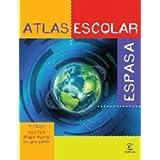 Atlas escolar Espasa