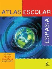 Atlas escolar Espasa  PDF