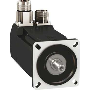 Schneider ELEC Pia–DRV 0306–Motor 1,4Nm IP54Passfeder ST16Bremsbeläge gerade