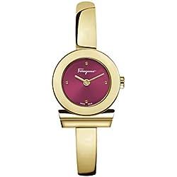 Reloj Salvatore Ferragamo para Mujer FQ5080016
