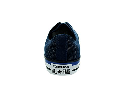 Converse Mandrini Chuck Taylor All Star Sparkle puntale 545056C Nero Nero Nightime Navy/Blue/White