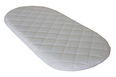 Mother Nurture Classic Foam Moses Basket Mattress