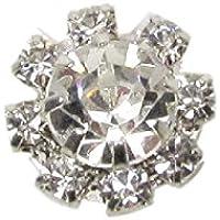 20 x Diamante, varietà di cristallo di