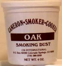 Bourbon Soaked, Oak Wood Smoker Chips- 100% Natural, Fine Wood Smoker and Barbecue Chips- 1 Pint