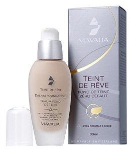 Mavalia-Dream Foundation soft beige 30ml - Mavala Kosmetik