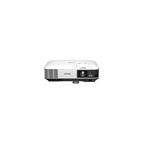 Epson EB-2250U 3LCD WUXGA Installationsprojektor 1920x1200 16:10 5000 Lumen 15000:1 Kontrast 10W Lautsprecher