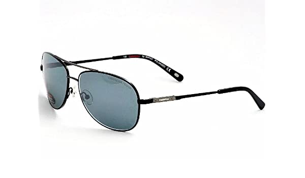 c00981562a77 CARRERA XCEDE Sunglasses 7004/S 3I6P Matte Black 60MM: Amazon.co.uk:  Clothing