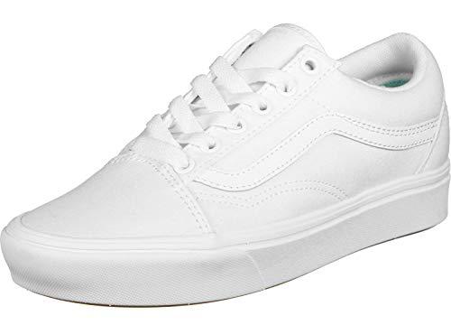 Vans ComfyCush Old Skool Calzado (Classic) The White