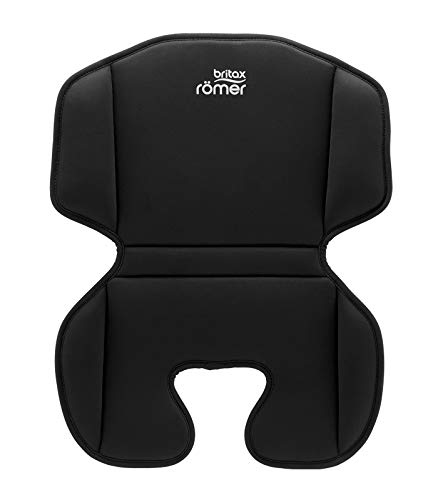 Britax Römer Comfort Insert Car Seat Britax Römer Provides a comfortable environment for your child Can be used for ece r44 car seats with an integral harness from 9 kg Can be used for ece r129 (i-size) approved car seats with an integral harness from 60 cm rearward facing or 76 cm forward facing 2