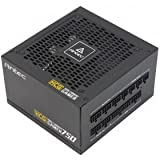 ANTEC HCG-750-GOLD - Alimentatore Completamente Modulare da 750W, Nero