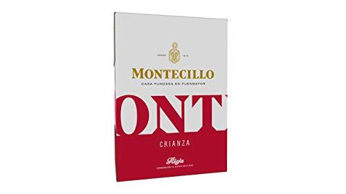 D.O. Rioja Montecillo Crianza Caja De 6 Unidades