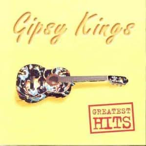 Gipsy Kings Greatest Hits [MINIDISC]