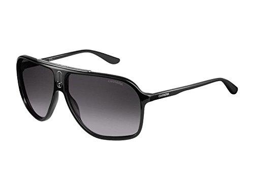 Carrera occhiali da sole/s 6016d28ic optyl nero-argento nero sfumato