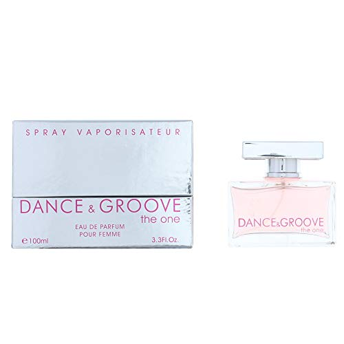 Creative couleurs danse et Groove The One Eau de Parfum 100 ml