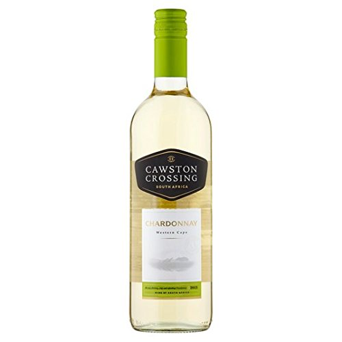 75cl Cawston Crossing Sudáfrica Chardonnay width=