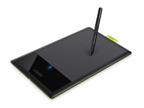 Wacom Bamboo Splash Pen Tablet, CTL471
