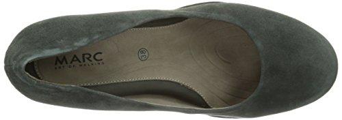 Marc Shoes Elba Damen Pumps Grau (147 graphit)