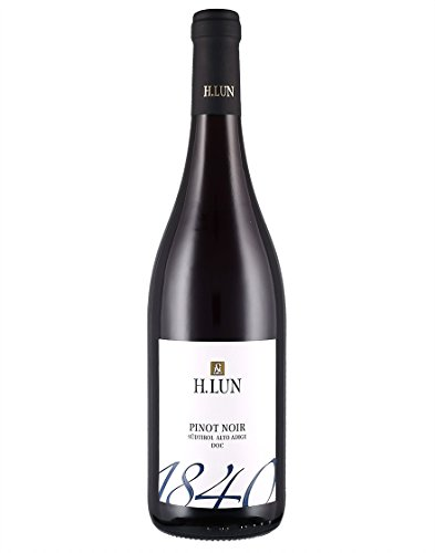 Südtirol - Alto Adige DOC 1840 Pinot Nero H. Lun 2018 0,75 L