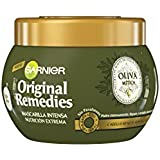 Mascarilla Oliva Mítica 300ml de Original Remedies