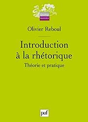 Introduction à la rhétorique