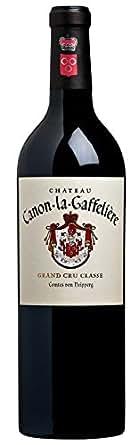 Château Canon La Gaffelière, Château Canon La Gaffelière Grand Cru Classé, 2014, rot, 0,75l