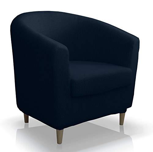 Bartali Bi-Stretchhusse für IKEA-Sessel Modell Tullsta (04)