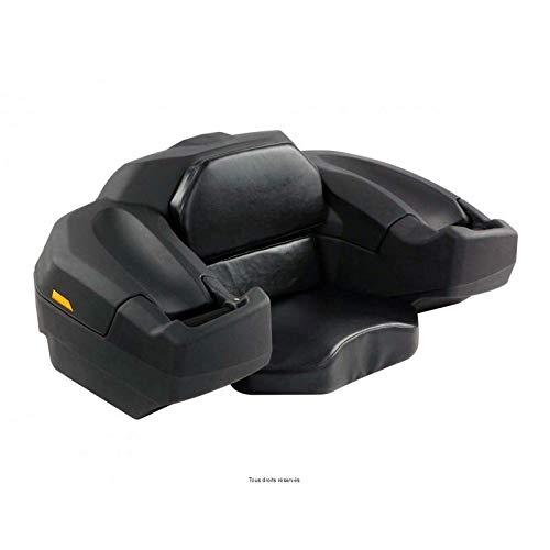 S-LINE - Top Case Quad 75l Noir Mat Dim 107*65*45cm