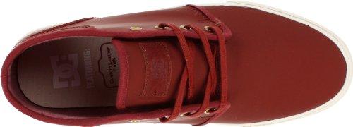 DC ShoesStudio Mid Le - Stringata classica Unisex – adulto fadedrose