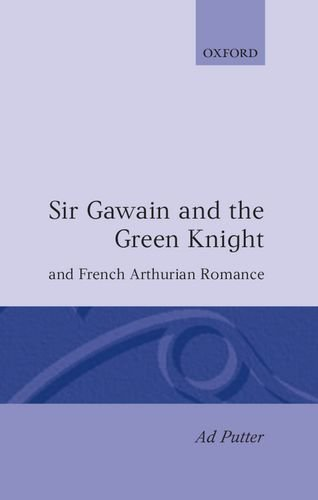 sir gawain and the green knight romance essays