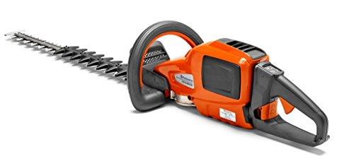 Husqvarna 536LiHD60X 3,8 kg - Fusible de seguridad (Batería, 3,8 kg)