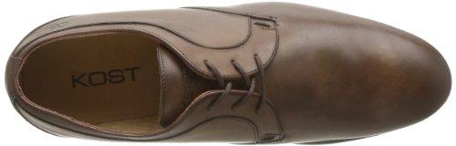 Kost Killemi 45, Chaussures de ville homme Marron